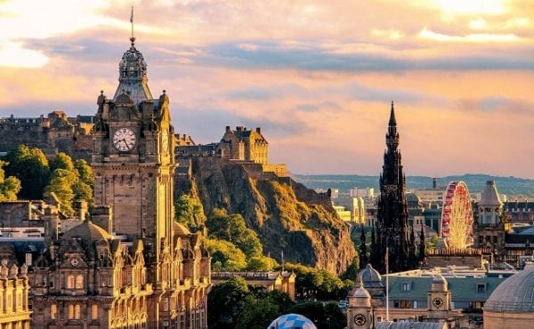 Scotland is widely regarded as a global leader of the low-carbon transition, having halved its carbon footprint since 1990 and abated its industrial sector at a faster rate than the rest of the UK