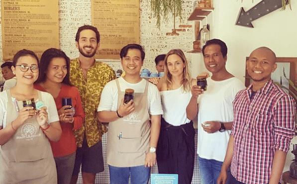 Revolv launches in Singapore