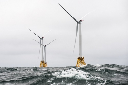 Ørsted Plans to Become Carbon Neutral by 2025